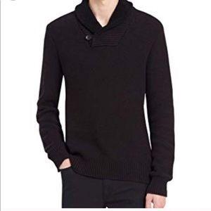 CK Men's Pullover